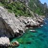 Отдых в Крыму. Айя, мыс